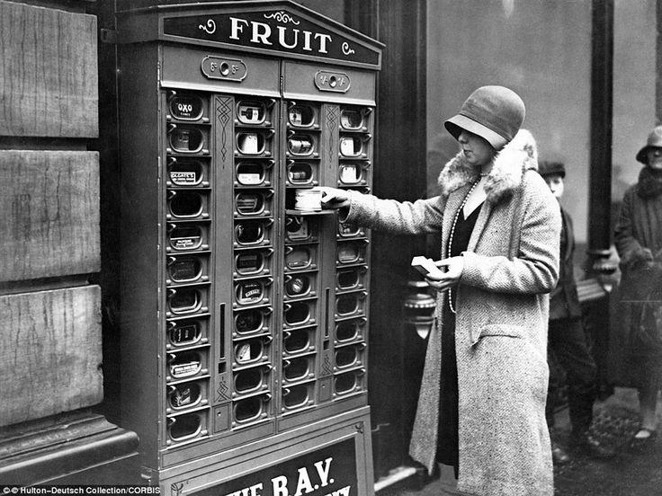 31 Best Images About Vintage Vending Machines On Pinterest