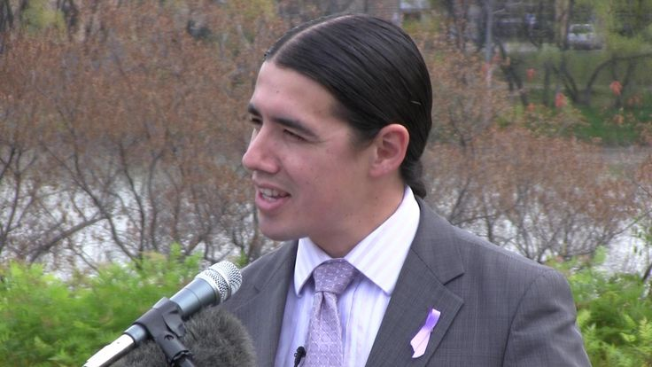 Robert-Falcon Ouellette: Missing and Murdered Indigenous Women and ...