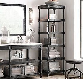 Industrial Style Industrial And Bathroom On Pinterest