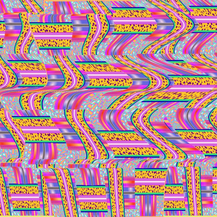 """""""It is better to fail in originality, than to succeed in imitation. He who has never failed somewhere, that man can not be great."""" -Herman Melville Spring Is Here! Bright Woven Pattern, AOK 2015 © #pattern #digital #instaart #art #painting #pattern #Spring #FirstDayofSpring #artist #AOK #Mission #SFarts #BayArts #ArtAOK #digitalart #patterndesign"""