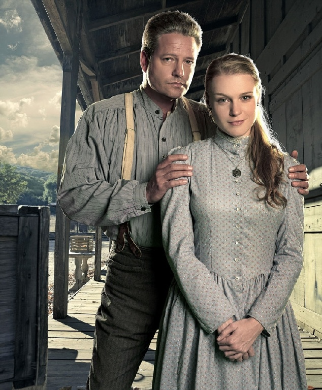 Dale Midkiff, Love Comes Softly series