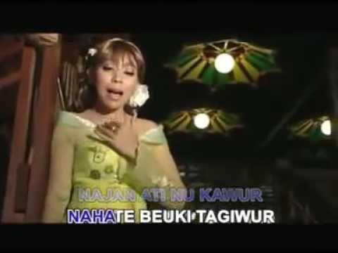 Neneng Fitri : Keclak Cimata (Pop Sunda)