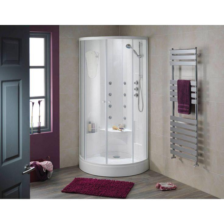 13 best victoria plum bathrooms images on pinterest plum for Plum bathroom ideas