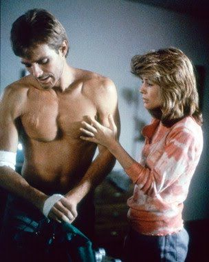 Sarah Connor & Kyle Reese