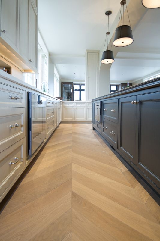 61 best images about herringbone and chevron on pinterest for Cork flooring kitchen reviews