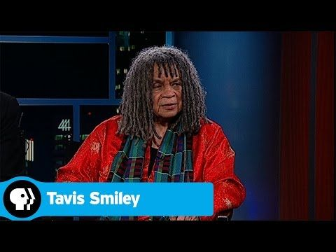Tavis Smiley: My Conversation With Sonia Sanchez on How the Black Arts Movement Changed the Fabric of America|Tavis Smiley