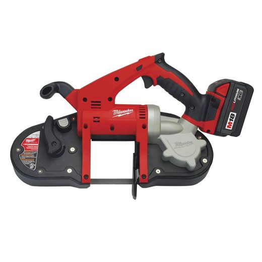 Click this site http://www.besthorizontalbandsaws.com/milwaukee-2629-22-m18-cordless-band-saw-review/ for more information on Milwaukee Band Saw. It is the variable speed settings, portability options, or strong building and construction; there is a wide range of eye-catching functions that make the Grizzly G0622 an appealing selection in lots of sectors. Allow's check out a few of one of the most enticing features of this Grizzly Bandsaw.