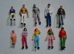 Spurweite 0 Figuren (O) - modellbau figuren - scale model figures #spurweite_0 #spur_0_figuren #modellbahn_spur_0 #0_figuren #spur_0