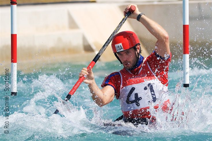 USA Canoe/Kayak - Features, Events, Results | Team USA