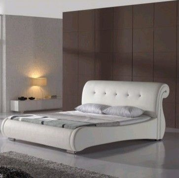 Ulrich Bed Frame by IrisFurniture.com - $789.99