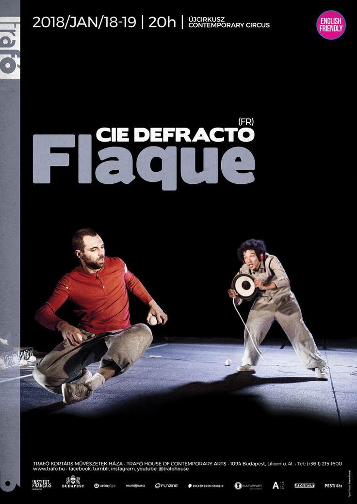 Cie Defracto (FR): Flaque