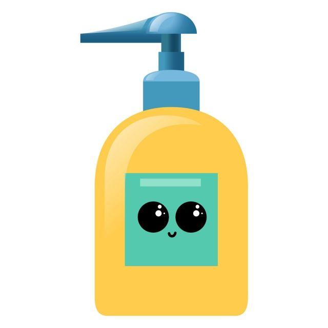 Lindo Vector De Ilustracion De Jabon De Manos Sobre Fondo Blanco Salud Higiene Limpio Png Y Vector Para Descargar Gratis Pngtree Jabon De Manos Jabones Higiene De Manos