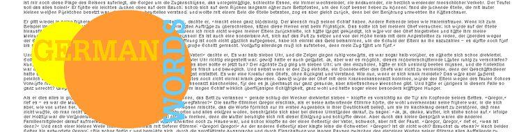 Artikel: Among Murderers and Madmen (1961) by Ingeborg Bachmann | German Words