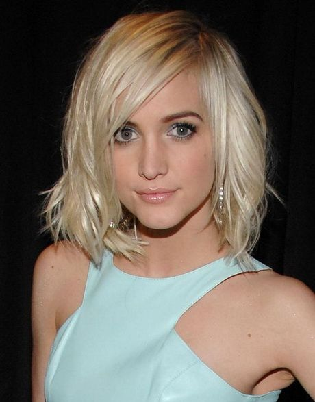 Short hairstyles with bangs 2014 | Corinnes hair | Long ...