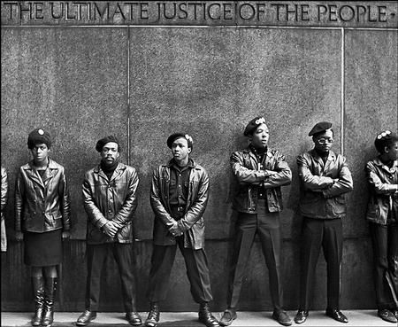 The Black Panthers The Black Panthers were formed in California in 1966 and they played a short but important part in the civil rights movement. The Black Panthers believed that the non-violent campaign ofMartin Luther King had failed and any promised changes to their lifestyle via the 'traditional' civil rights movement, would take too long …