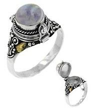 poison ring - I had one like this but it broke