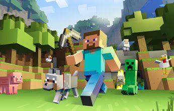 Webhouse.pt - Minecraft para aprender a programar