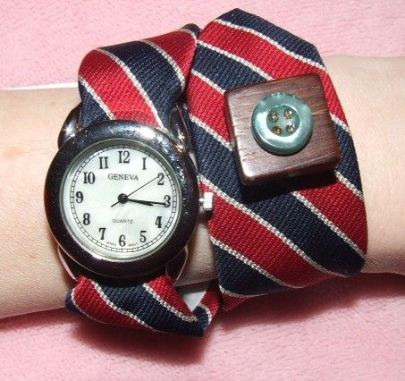 i'd do just one cuff, love the fabric idea!