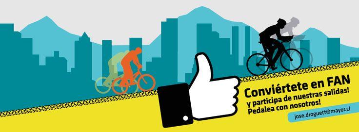 Ciclismo UMayor en Facebook #UMayor #ciclismo #bici #deporte