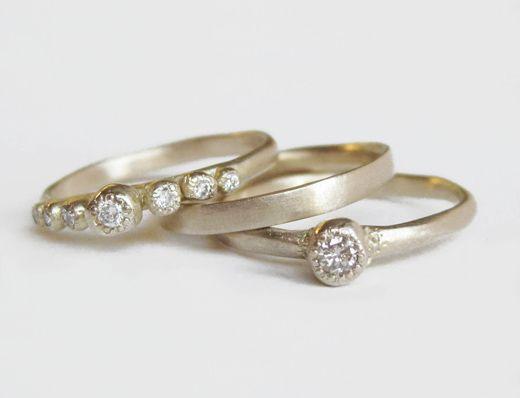 my kind of rings . . .