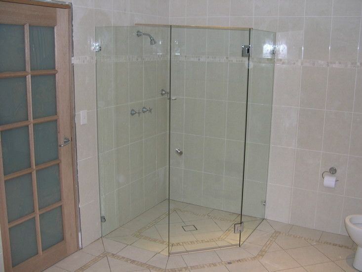 Frameless Shower Doors Dallas Cost