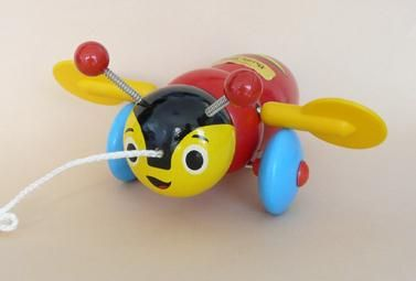 Buzzy+Bee+Wooden+Toy  http://www.shopenzed.com/buzzy-bee-wooden-toy-xidp129561.html