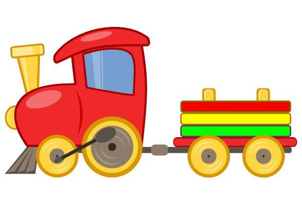 Viajar en #tren con un #bebé