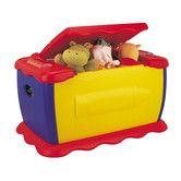 Found it at Wayfair - Crayola Toy Box