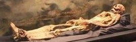 8 Foot Mummy Wrapped in Skins Uncovered in Kentucky, Offers to Sell You the Golden Gate Bridge.