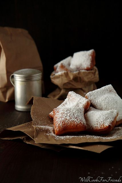 Big Easy Beignets | Will Cook For Friends