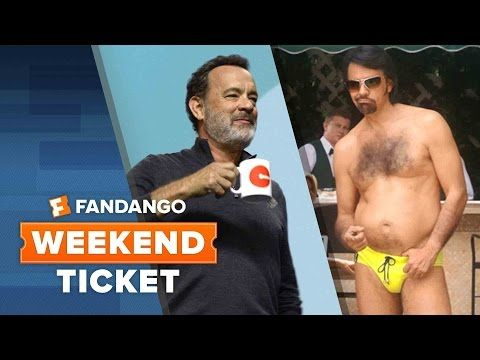 Now In Theaters: The Circle, How to Be a Latin Lover, Sleight | Weekend Ticket - YouTube