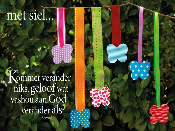 Vrolik/joyful, verjaarsdag/birthday, vlinders/butterflies Fotograaf: Hanneri de Wet