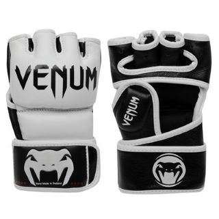 Venum MMA Nappa Gloves £49.99 #MMAgloves http://www.fightzonedirect.com/venum-mma-nappa-gloves-762095