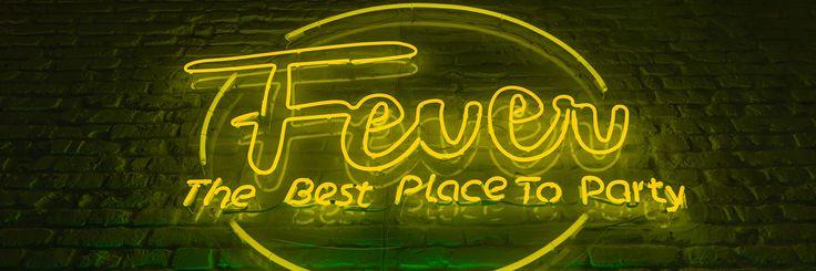 Indiferent ce cauti, gasesti la Fever : experienta culinara care sa iti satisfaca simturile, bauturi delicioase si cele mai tari petreceri! Adresa: str. Sulmona, nr 28 Constanta