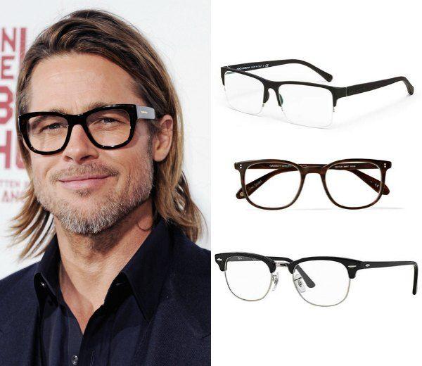 Novios a la vista: Las últimas tendencias en gafas para ellos #brides