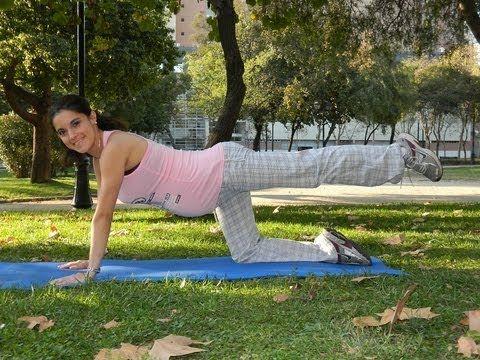 Ejercicios para embarazadas - Prenatal exercises (+lista de reproducción)
