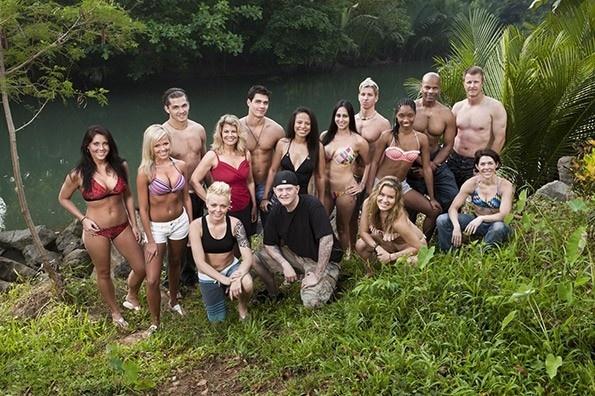 Survivor: Philippines season 25 full cast list with pictures #Survivor