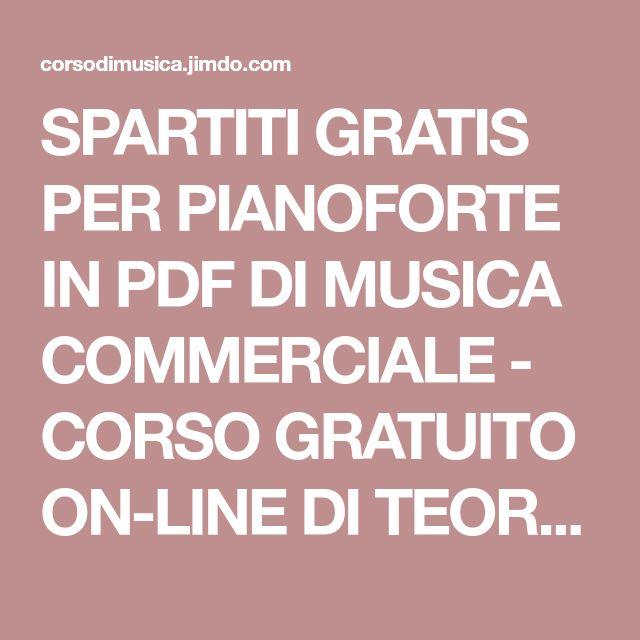 Teoria Musicale Pdf