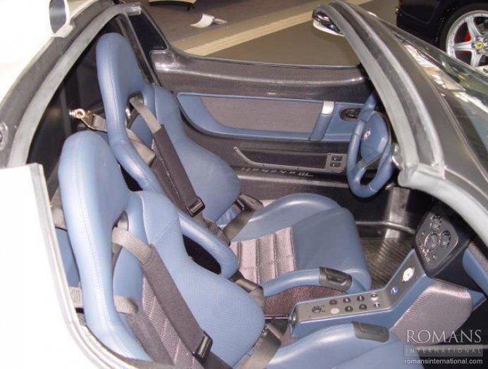 Maserati MC12 | 2005/05 | Used Maserati For Sale