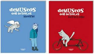 Demuseos con Gatoblas: Books, Demuseos Con, Con Gatobla, Pictures Books, The Museum, Álbume Infantil, Museum, Demuseo Con, Barcelona