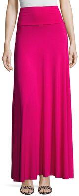 Rachel Pally High-Waisted Maxi Skirt
