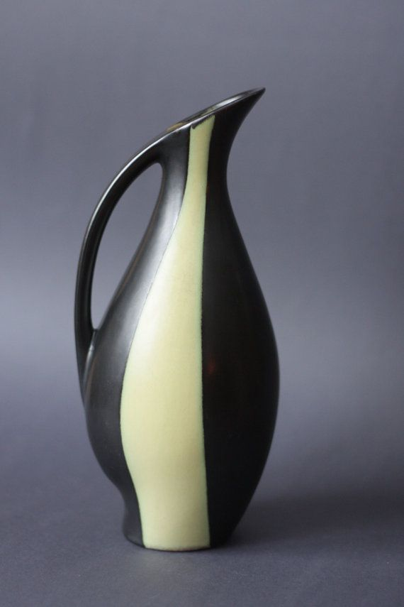 17 Best Images About Mid Century Pottery On Pinterest