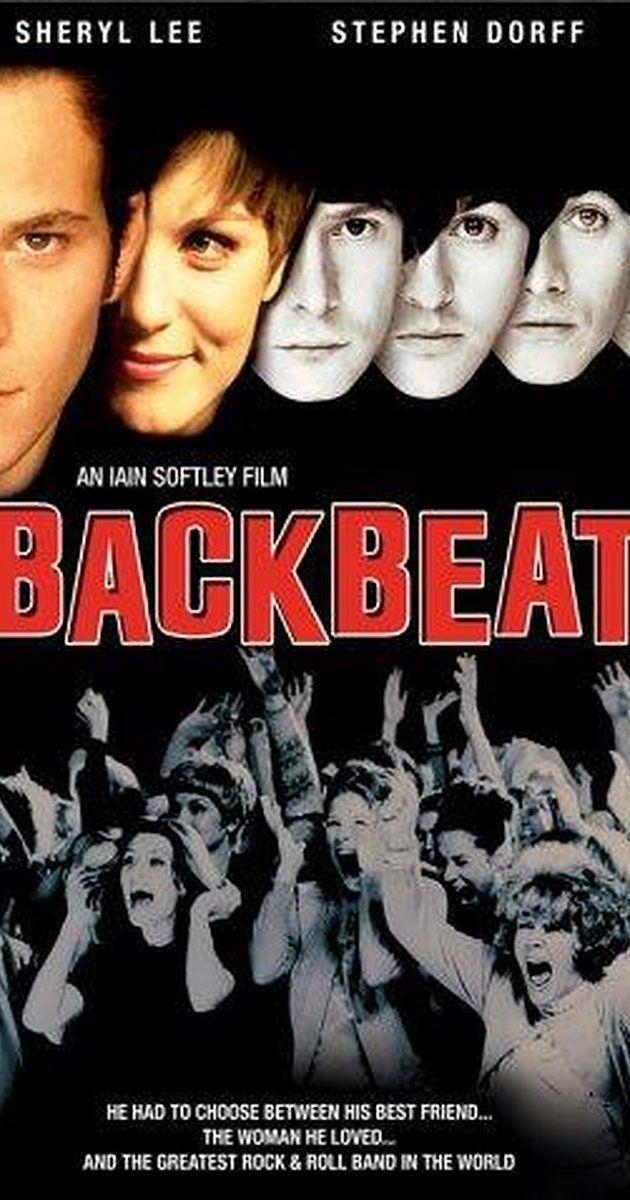 Directed by Iain Softley.  With Stephen Dorff, Sheryl Lee, Ian Hart, Gary Bakewell. A dramatization of the Hamburg, Germany phase of The Beatles' early history.