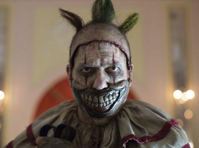 Coulrofobia, payasos aterradores #Jalouin Coctel Demente #Payasos #Clown #Halloween #terror