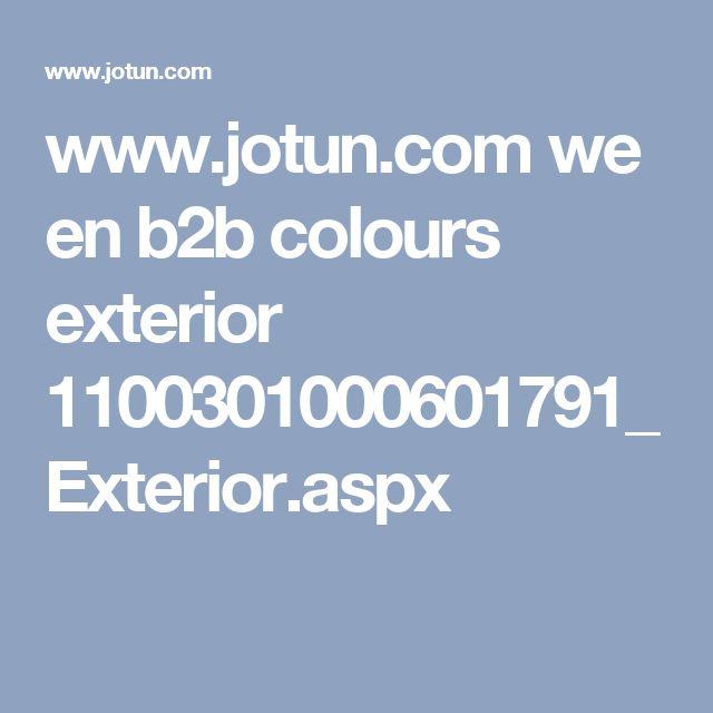 www.jotun.com we en b2b colours exterior 1100301000601791_Exterior.aspx