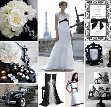 оформление выпускного вечера в черно белой гамме фото - Поиск в Google