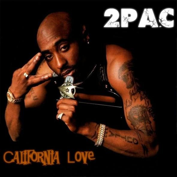 California love 2pac