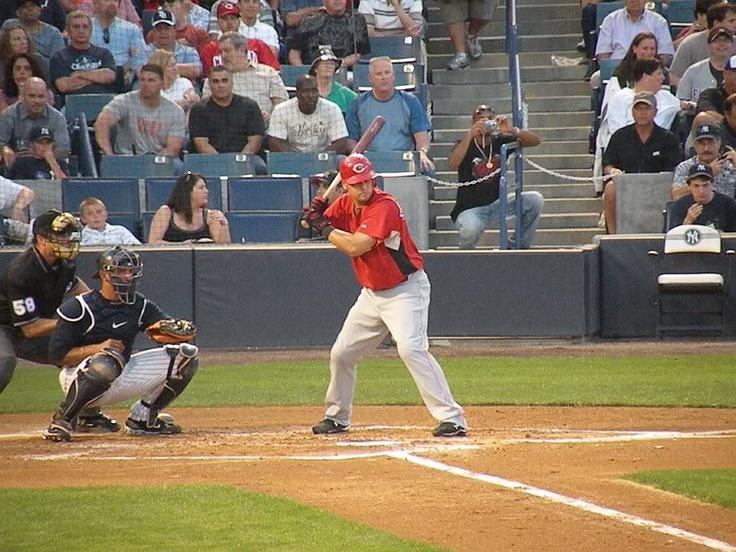 Cincinnati Reds Spring Training 2009
