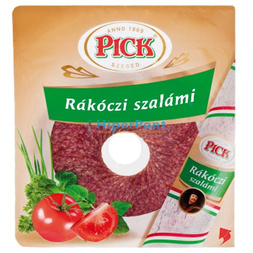 PICK SZALÁMI