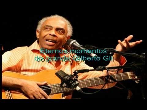 As melhores de Gilberto Gil